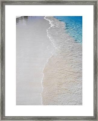Perfection Framed Print by Margaret Bobb