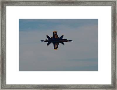 Perfection2 Framed Print