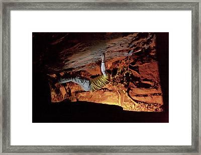 Perkeo Framed Print