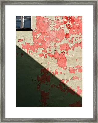 Perpetual Youth Framed Print by Vadim Grabbe