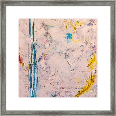 Perserverance Framed Print by Gallery Messina