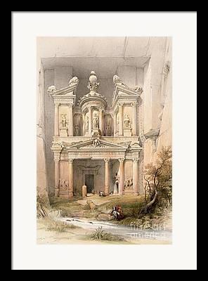 1806-85 Framed Prints