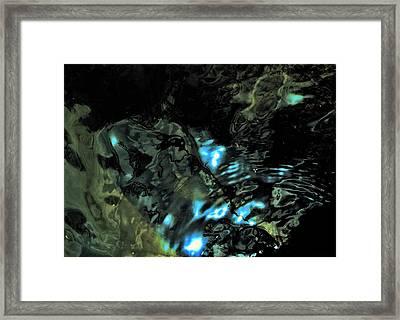 Pharoh Framed Print by SeVen Sumet
