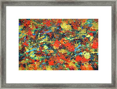 Philadelphia  Framed Print by Tony Craddock