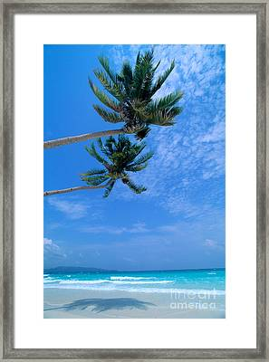 Philippines, Boracay Isla Framed Print by William Waterfall - Printscapes