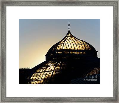 Phipps Conservatory - 1 Framed Print