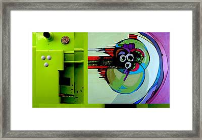 pHOTography 168 Framed Print by Marlene Burns