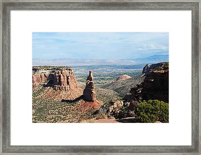 Photography Framed Print by Deanne Smith
