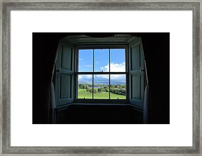 Picture Perfect Framed Print by Michelle Joseph-Long