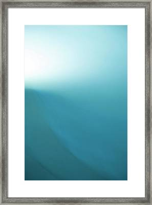 Framed Print featuring the photograph Pierce by Eric Christopher Jackson