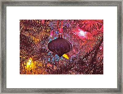 Pink Essence  Framed Print