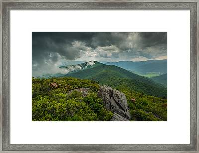 Framed Print featuring the photograph Pinnacle by Joye Ardyn Durham
