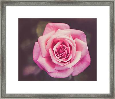 Framed Print featuring the photograph Piroschka  by Ari Salmela