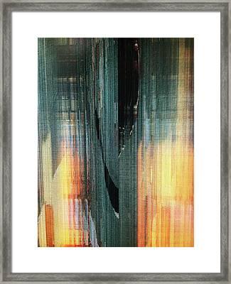 Plant Still Life Framed Print by Brant Gordon