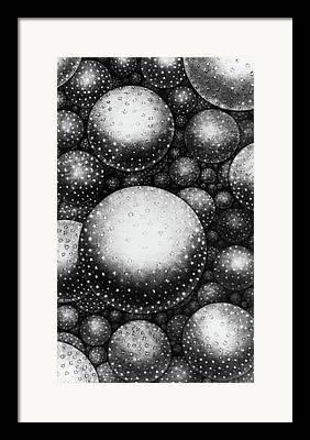 Natural Philosopher Framed Prints