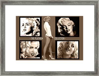 Platinum Collection Framed Print