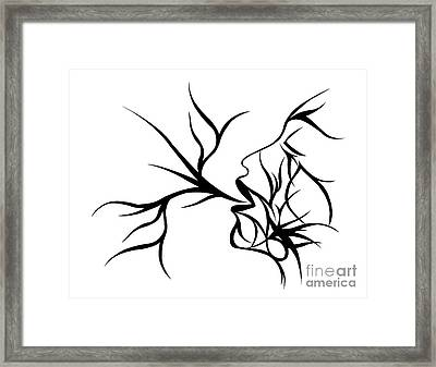 Plethora Framed Print