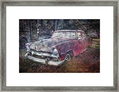 Framed Print featuring the photograph Plymouth Belvedere by Debra and Dave Vanderlaan