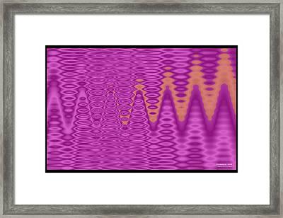 Pm2003 Framed Print