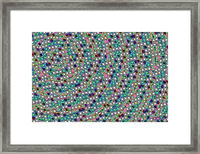 pM2019 Framed Print