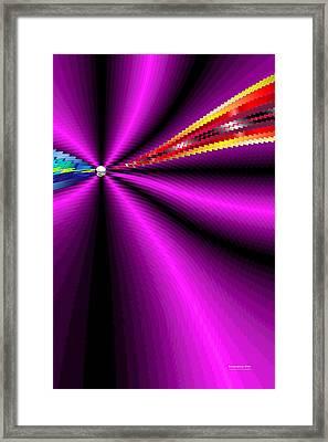 Pm2021 Framed Print