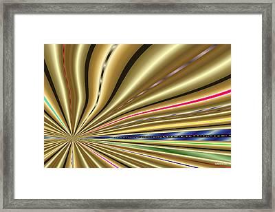 Pm2122 Framed Print