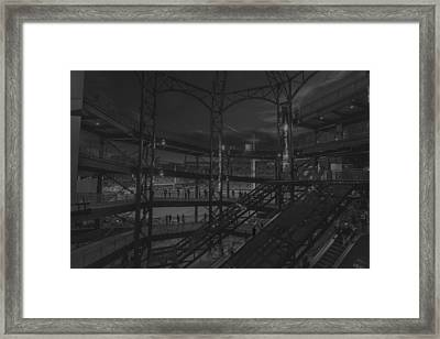 Pnc Park Pittsburgh Pirates  Framed Print by David Haskett