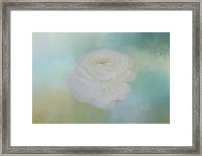 Framed Print featuring the photograph Poetry Dreams by Kim Hojnacki