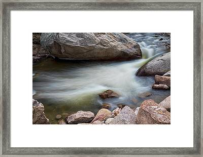 Pool Of Dreams Framed Print by James BO Insogna