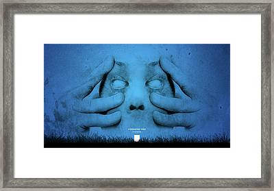 Porcupine Tree Framed Print