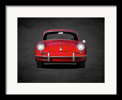 Transportation Framed Prints
