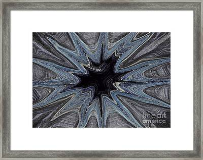 Portal To The Stars Framed Print