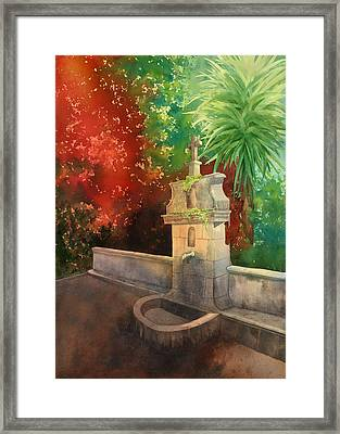 Portugal Framed Print