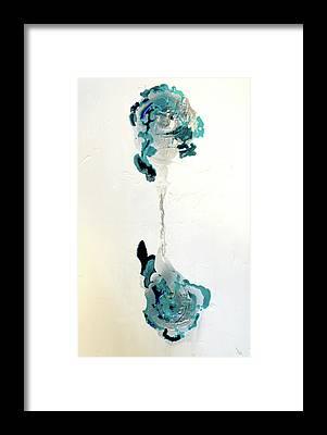 Joan Raspo Framed Prints