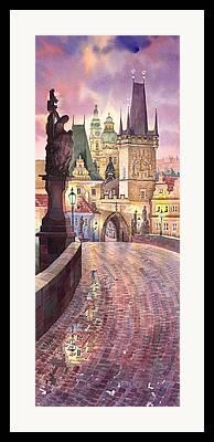 Europa Framed Prints