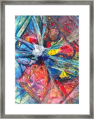 Prelude Framed Print by David Raderstorf