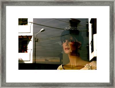 Prelude Framed Print by Jez C Self