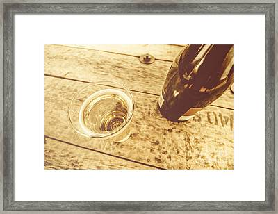 Premium Ciders Framed Print by Jorgo Photography - Wall Art Gallery