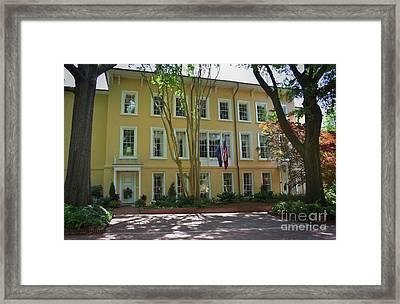 University Of South Carolina Framed Art Prints Fine Art America