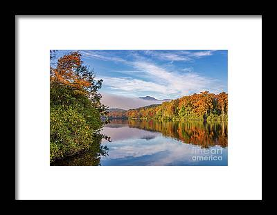 Moses Cone Framed Prints