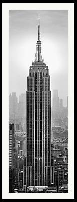 American Architecture And Art Framed Prints