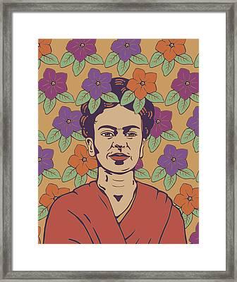Print Framed Print