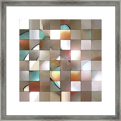 Prism 1 Framed Print