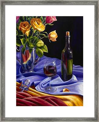 Private Label Framed Print