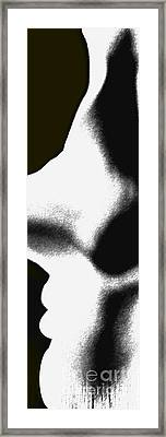 Profiles Framed Print