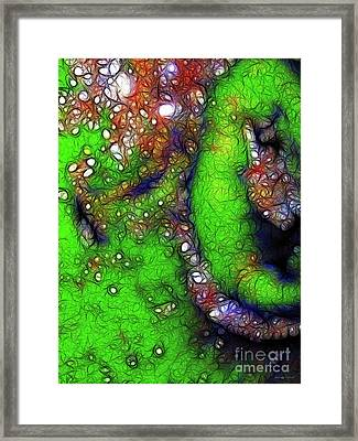Progeny Framed Print by Wingsdomain Art and Photography