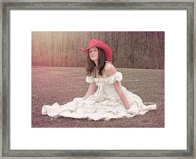Prom Night Framed Print by JAMART Photography