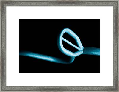 Framed Print featuring the photograph Prototype by Joseph Westrupp