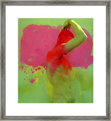 Ps15-1bp Framed Print by Filippo Ioco