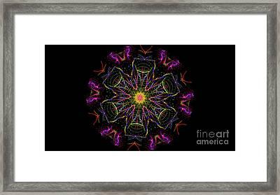 Psych1 Framed Print